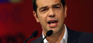 Tsipras en porte-à-faux face à la faillite grecque