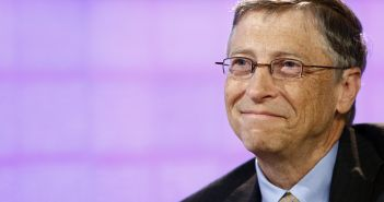 Bill Gates reste l'homme le plus riche en 2016