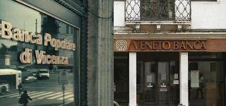 Banques : épilogue en vue pour Vicenza/Veneto ?