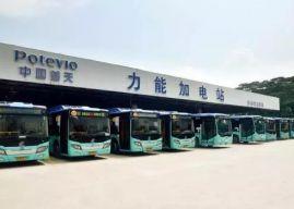 Transports en commun non-polluants : l'exemple Shenzhen