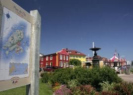 Saint-Pierre et Miquelon : vers une transition énergétique ?