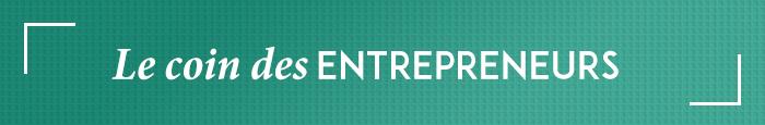 Planete Business - Coin des entrepreneurs