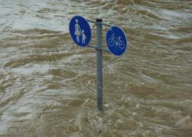Inondations : la sûreté des centrales électriques est-elle assurée ?