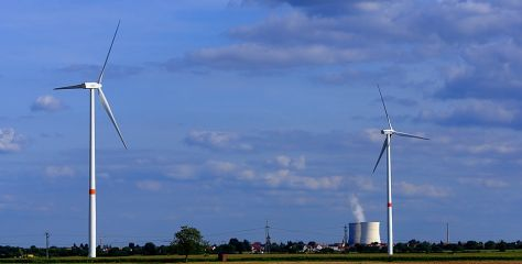 Vers un mix électrique décarboné en France : les industriels l'ont bien compris !
