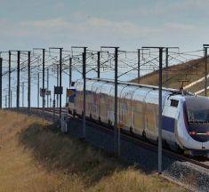 L'Inde et la France signent des accords pour renforcer leur coopération dans le rail