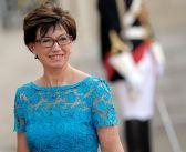 Anne-Marie Couderc, nouvelle numéro un d'Air France