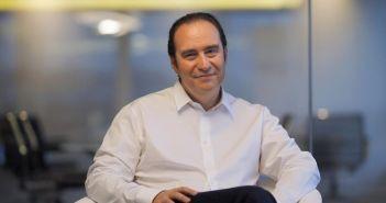 Xavier Niel, patron des télécoms