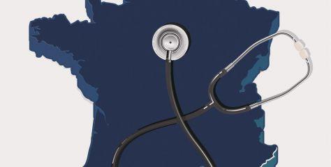 Les dépenses de santé britanniques nettement inférieures à celles de la France, de l'Allemagne et d'autres grands pays européens