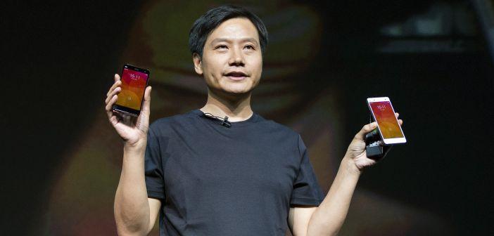 Lei Jun, fondateur de Xiaomi
