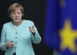 Angela Merkel rejette le projet de réforme du fonds monétaire européen