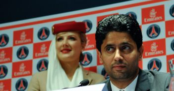 Nasser Al-Khelaïfi, icône du sport-business