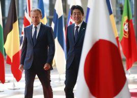 Le Groupe des 20 réuni au Japon pour discuter économie numérique et environnement