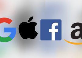 Startups innovantes et GAFA : une mise en concurrence paradoxale