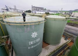 Biodiesel : le groupe Avril augmente sa production en raison de la hausse des prix du pétrole