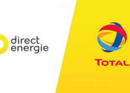 Total rachète 73% de Direct Energie