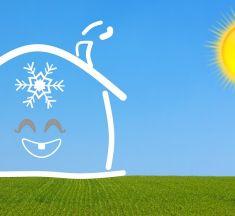 Peut-on limiter l'impact écologique de la climatisation ?