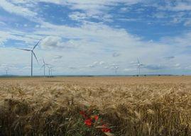 Deux parcs éoliens français livrés à ses investisseurs britanniques