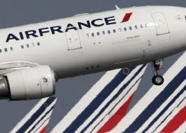 L'action Air France dévisse après une nouvelle menace de grève