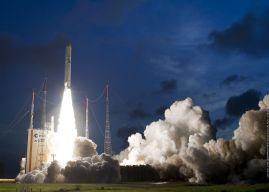 L'agence spatiale française promet un coup de pouce de 10 millions d'euros à l'économie guyanaise