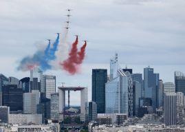 Le gouvernement souhaite faire de Paris un important centre financier