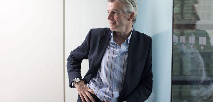 Michael O'Leary, l'homme à l'origine de la révolution Ryanair