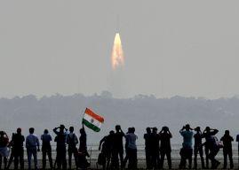 L'Inde et la France collaborent pour une mission spatiale humaine