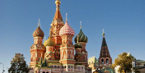 La France souhaite renforcer la coopération économique avec la Russie