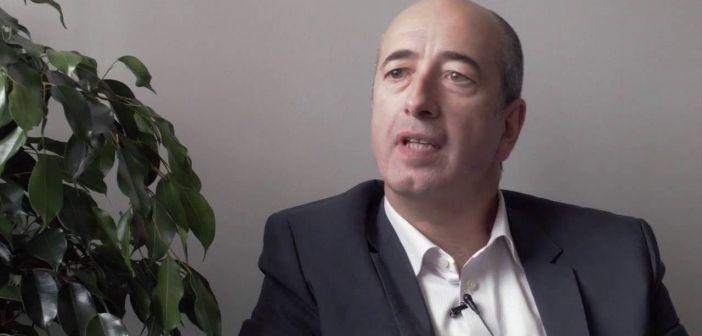 Pierre-Noël Luiggi, fondateur d'Oscaro.com