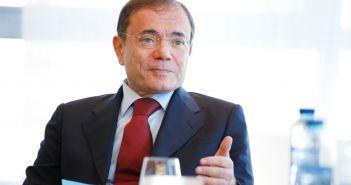 Jean-Charles Naouri, patron du Groupe Casino