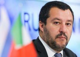 Les ministres des Finances européens examinent le budget italien
