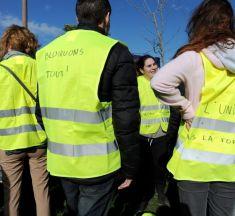 """Les """"gilets jaunes"""", nouvelle épreuve en vue pour Emmanuel Macron"""