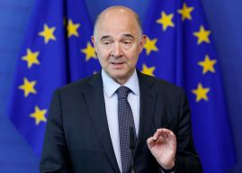Dette publique : Pierre Moscovici demande à la France de faire un effort