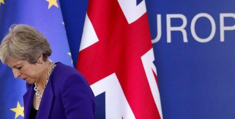 Le Royaume-Uni déclare avoir conclu un accord sur le Brexit avec l'Union européenne