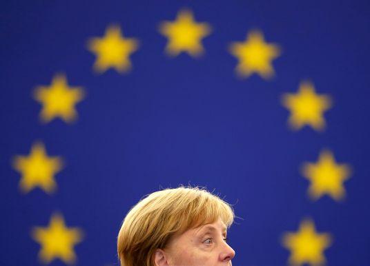 Angela Merkel envisage une proposition d'imposition des GAFAs d'ici décembre