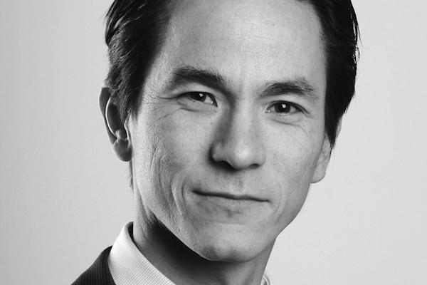 Benoît Chang