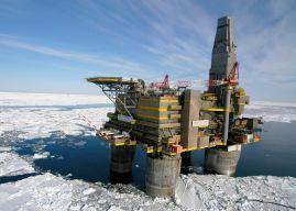 La France mise sur le gaz venu de l'Arctique