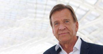 Hakan Samuelsson, PDG de Volvo