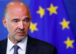 Le chef de l'économie européenne estime qu'il sera « difficile » d'obtenir un accord sur la fiscalité numérique