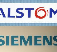 """Bruno Le Maire estime que bloquer la fusion Alstom-Siemens serait une """"erreur politique"""""""