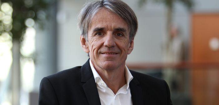 Portrait de Bruno Rousset (Groupe April)
