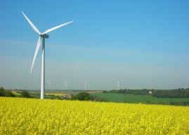 Le gouvernement établit les objectifs pour le développement éolien en France
