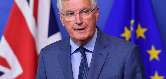 Brexit : Michel Barnier, le négociateur en chef de Bruxelles