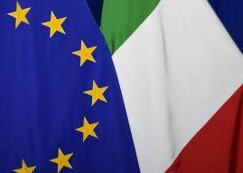 Les banques européennes paniquées par la gigantesque dette de l'Italie