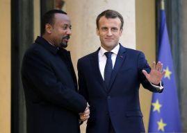 Emmanuel Macron en visite en Ethiopie et à Djibouti dans le cadre de sa nouvelle tournée en Afrique