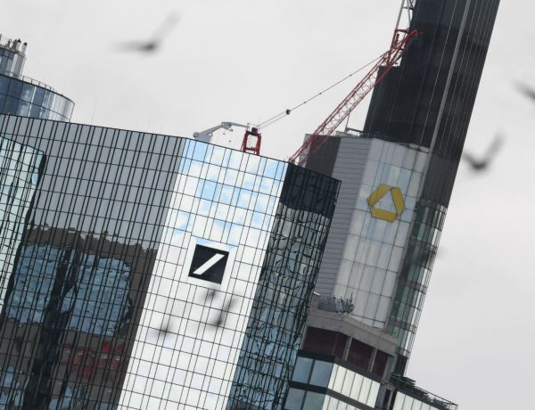 Deutsche Bank et Commerzbank: fusion en vue?