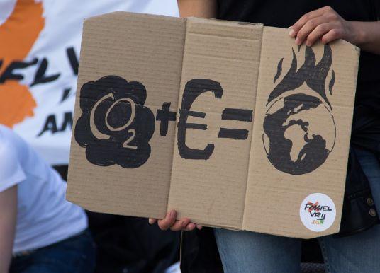 Climat : une mobilisation citoyenne louable aux fondements contestables ?