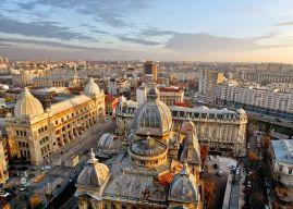 La France approuve l'adhésion de la Roumanie à l'OCDE
