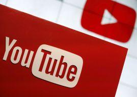 """La """"taxe YouTube"""" devrait rapporter 10 millions d'euros"""