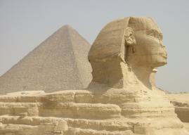 Plus stable et plus sûre, l'Égypte séduit de nouveau les touristes