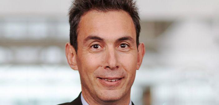 Jean-Marc Nasr, responsable Asie-Pacifique chez Airbus